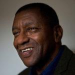 Headshot of Dr. Howard Stevenson, expert on talking about race