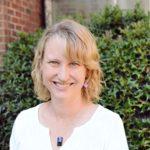 Headshot of Dr. Andrea Hussong, expert on gratitude