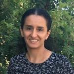 Headshot of Maryam Abdullah