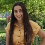 Headshot Amber Afzali