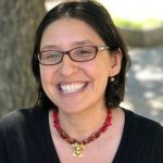 Gabriela Livas Stein, Ph.D.