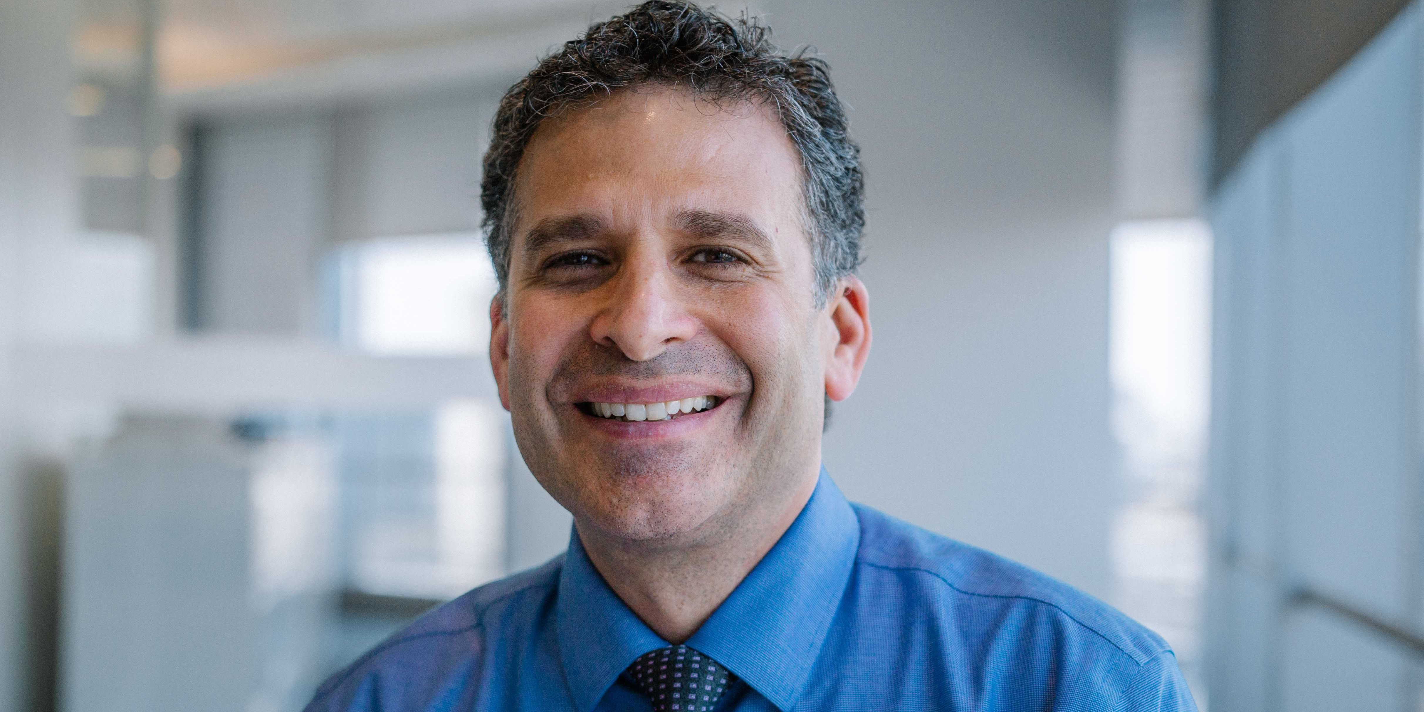 Kenneth Ginsburg, MD, MSEd - Center for Parent and Teen Communication